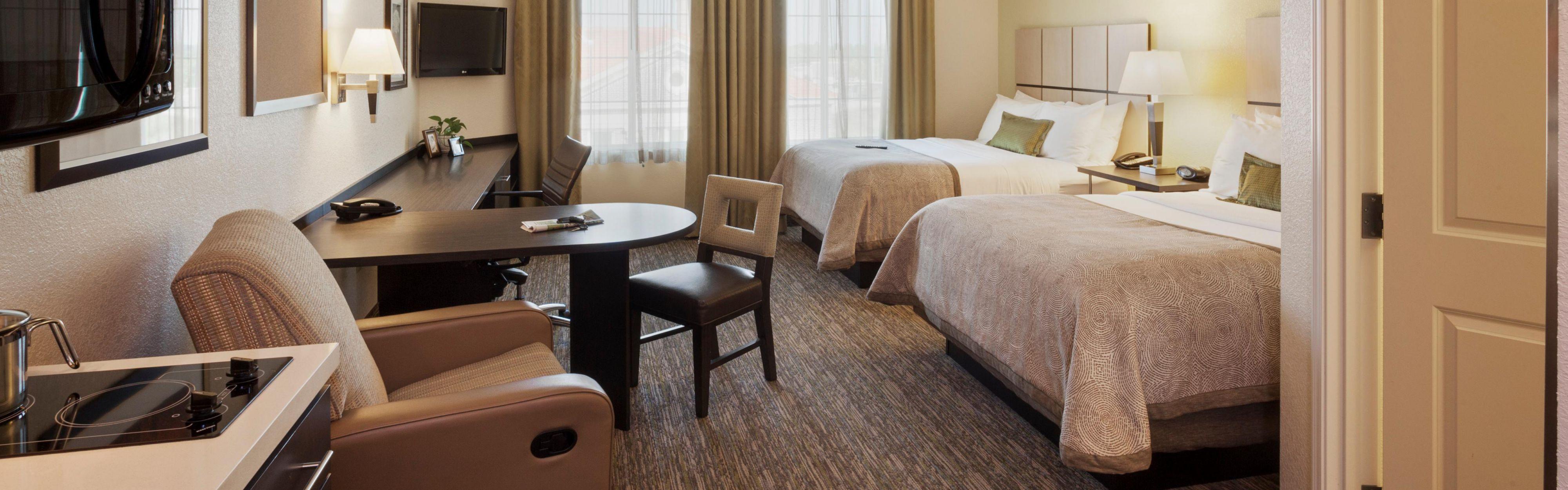 Candlewood Suites Alexandria West image 1