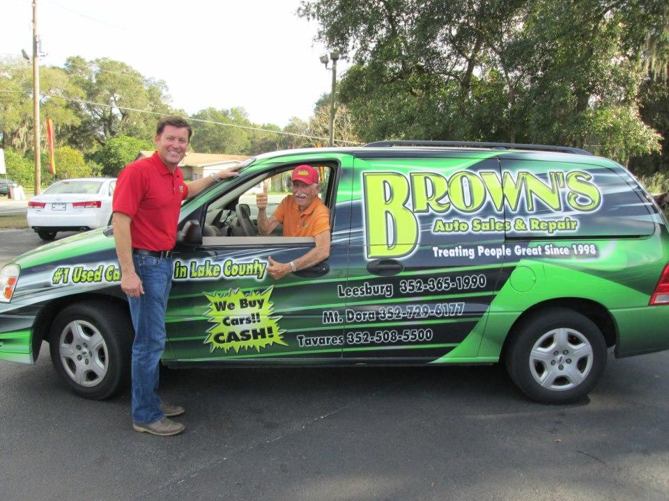 Brown's Auto Sales image 16