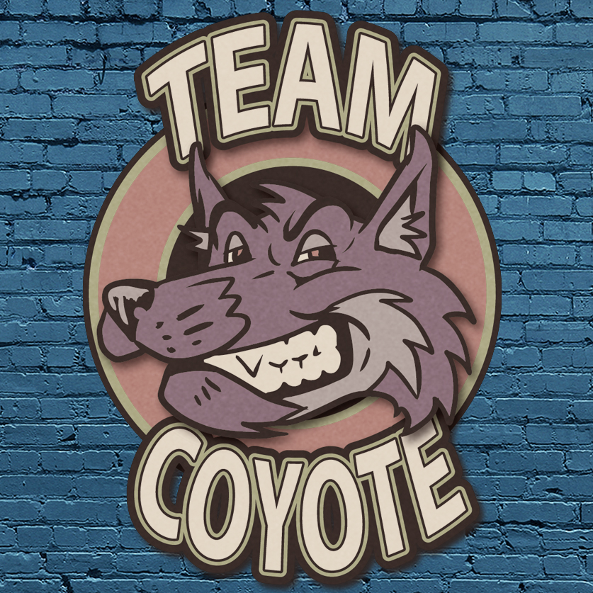 Coyote Productions
