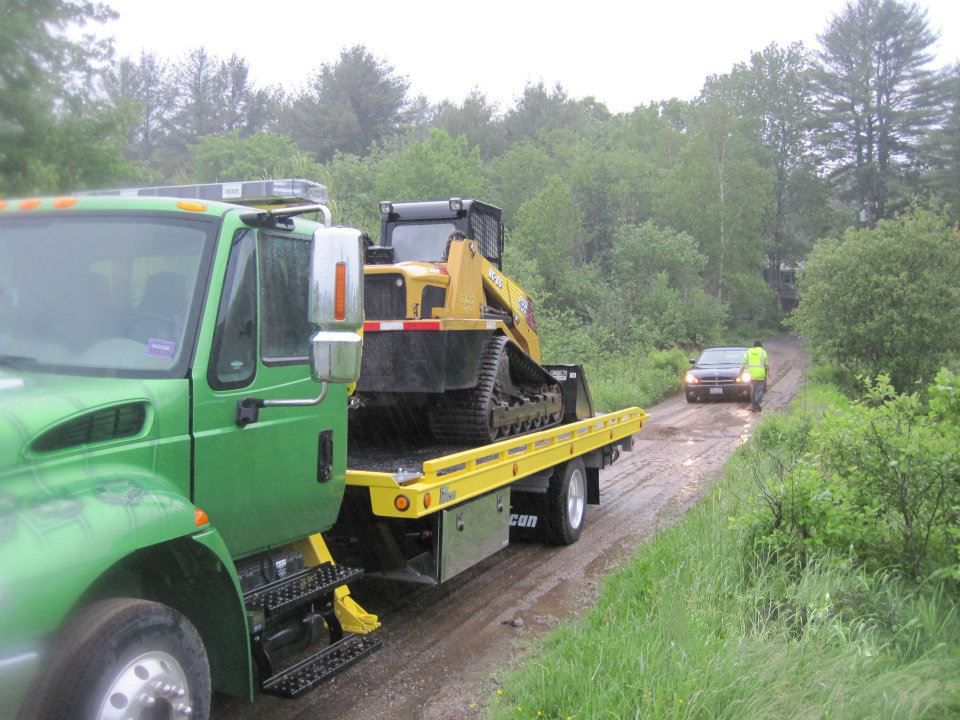 Statewide Towing Inc. image 1