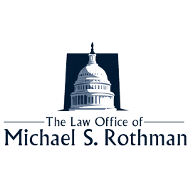 The Law Office of Michael S. Rothman - ad image