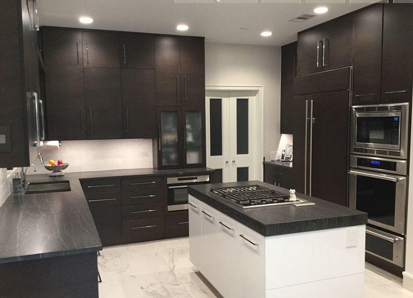 Urban Kitchen And Baths Inc