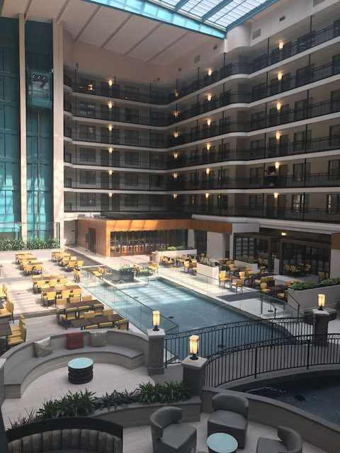 Embassy Suites by Hilton Anaheim North image 2