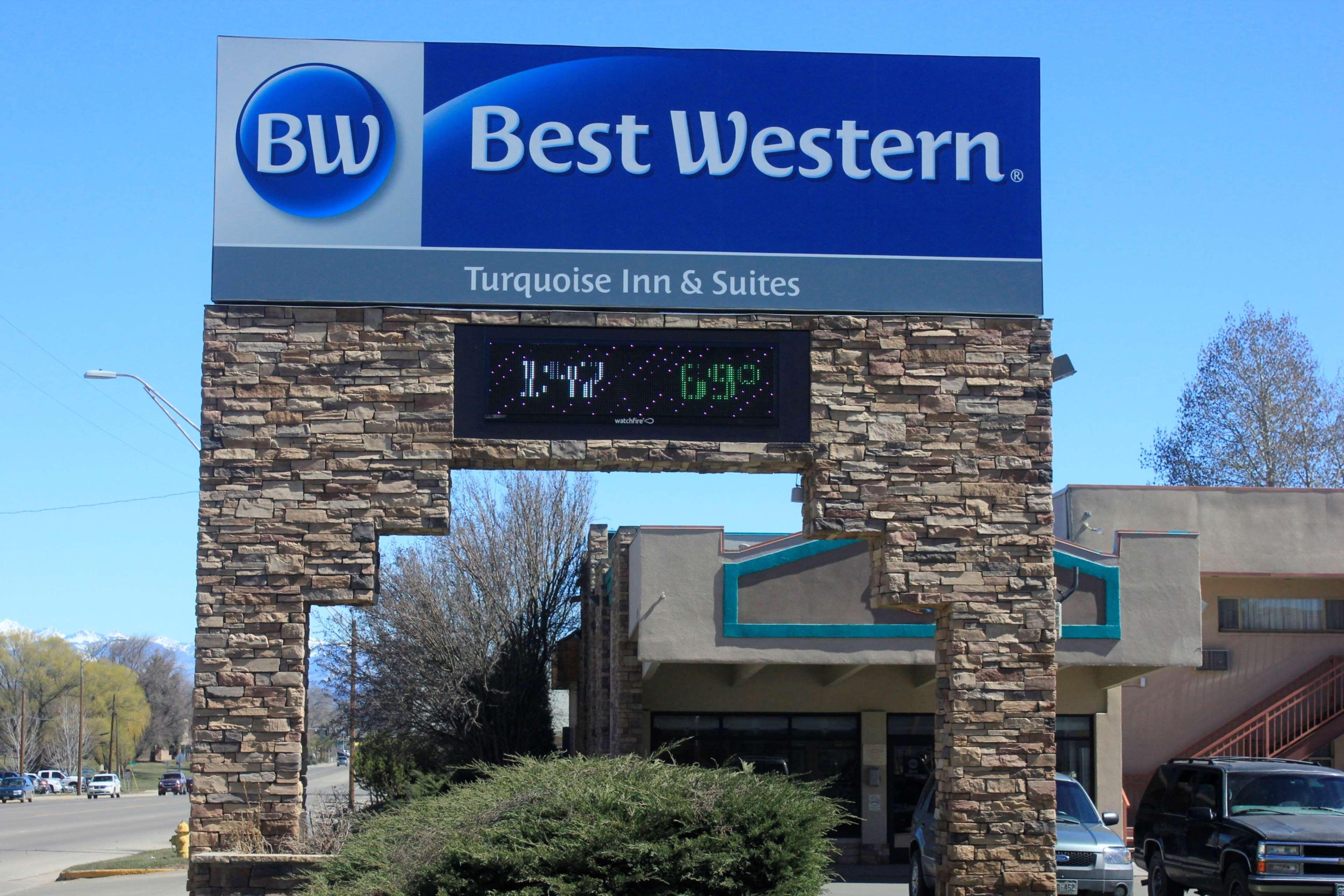 Best Western Turquoise Inn & Suites image 0