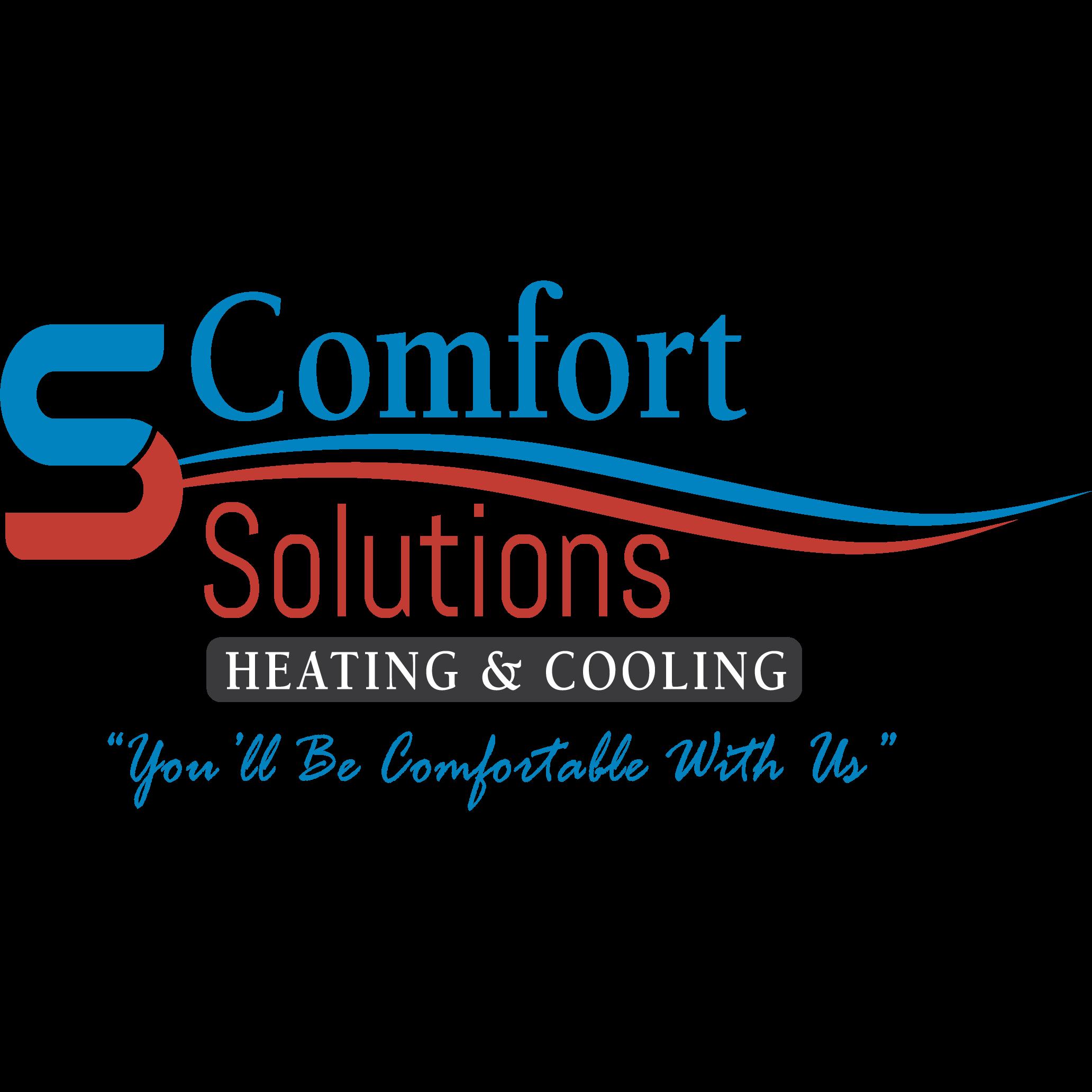Comfort Solutions Inc.