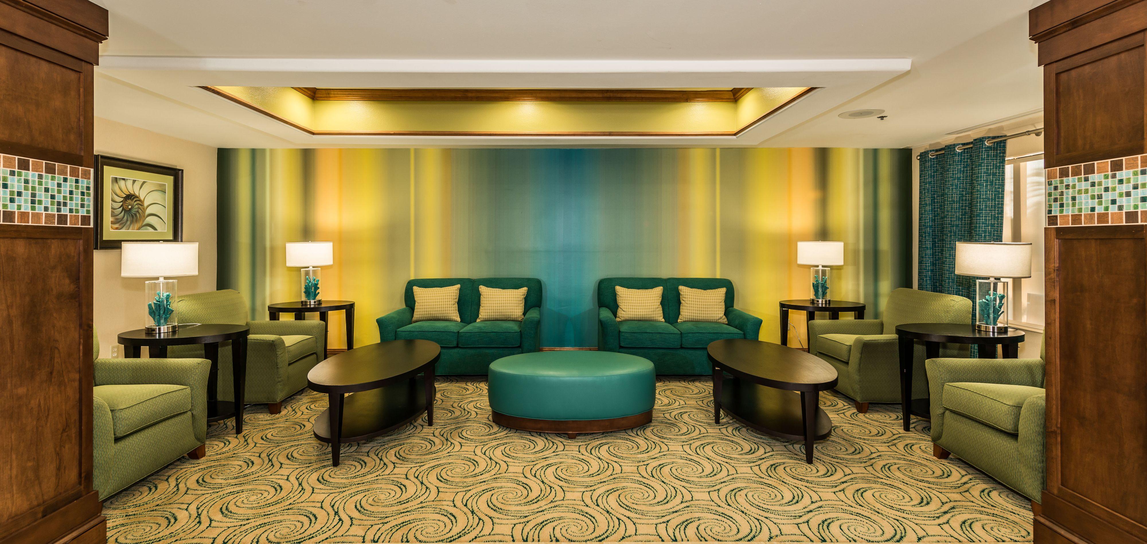 Holiday Inn Express & Suites Jacksonville - Blount Island image 5