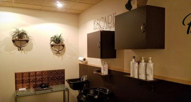 Essenza Salon And Medi Spa image 6