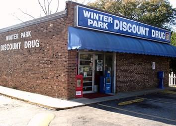 Winter Park Drugs, Inc. image 0