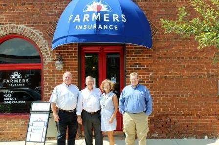 Farmers Insurance - Ricky Holt image 1