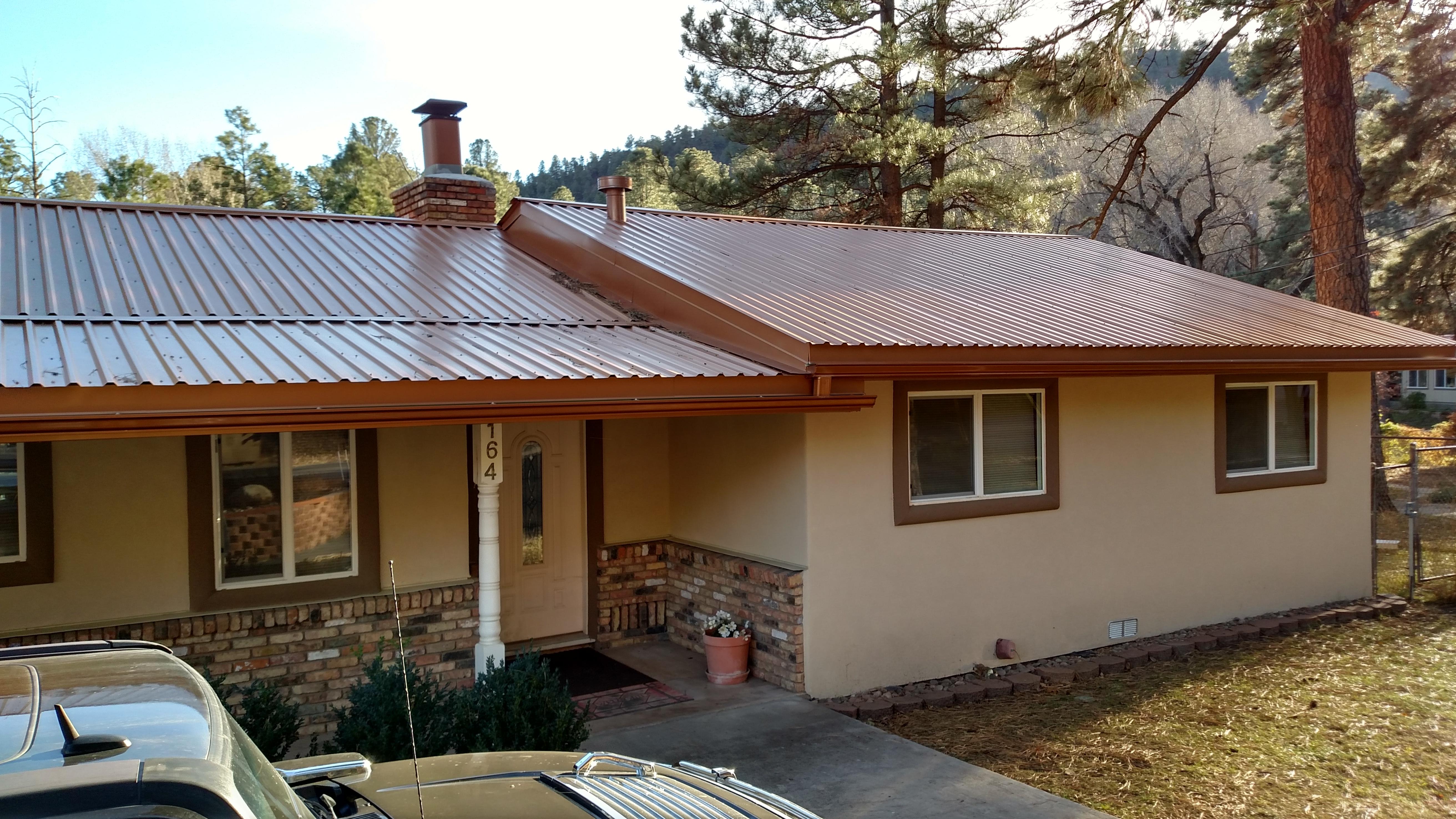 Ridge Walker Roofing image 1
