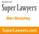 Personal Injury Lawyer Ben Murphey - ad image