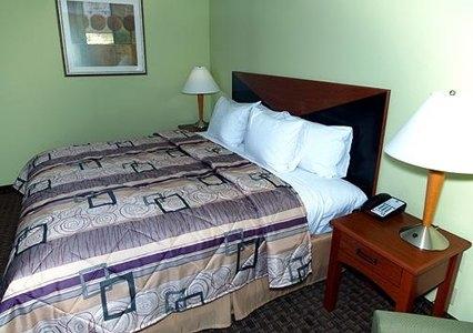 Sleep Inn & Suites - ad image