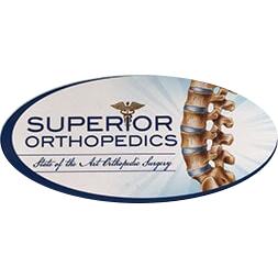 Superior Orthopedics Joseph P. Spott, D.O.