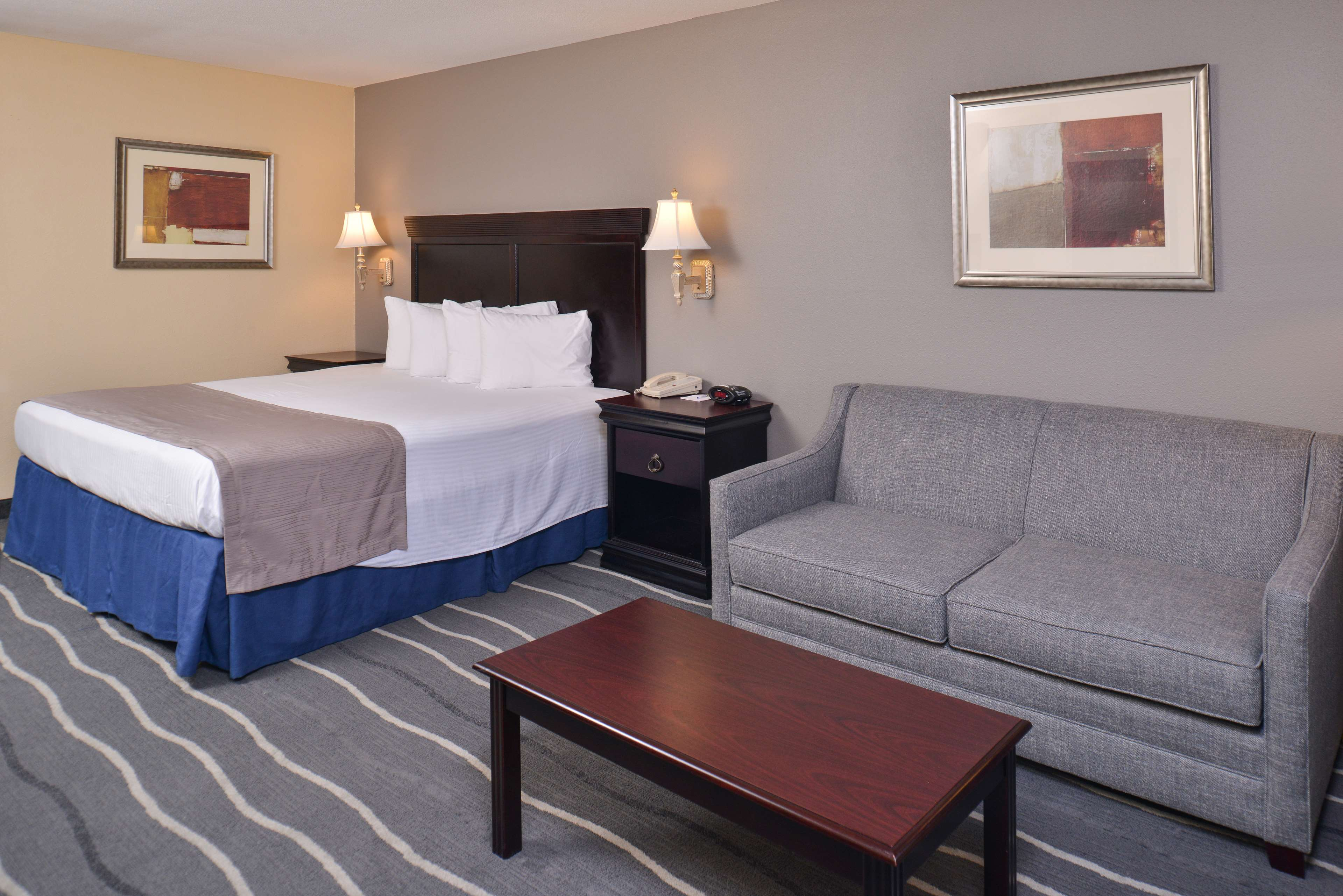 Best Western Irving Inn & Suites at DFW Airport image 17