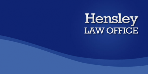 Hensley Law Office