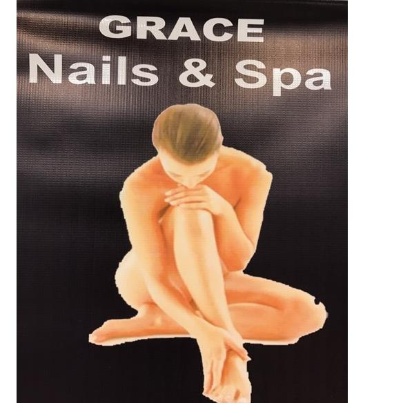 Mobile Nail Spa Los Angeles: Grace Nail & Spa In Troy, MI 48085