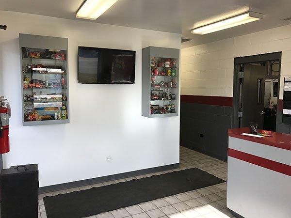 Herman's Auto Center, Inc. image 0