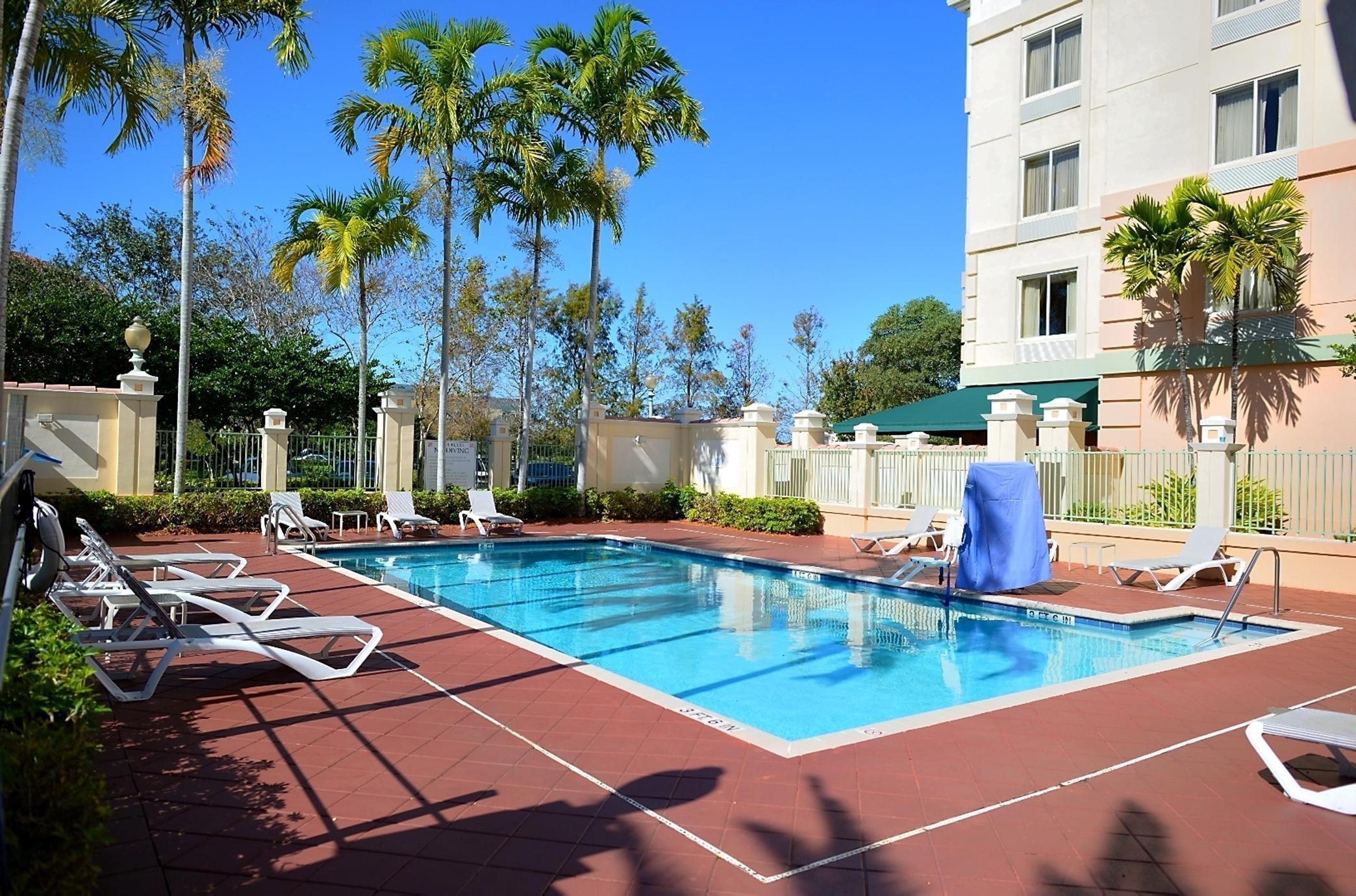 Hilton Garden Inn Ft Lauderdale Sw Miramar Miramar Fl Business Directory