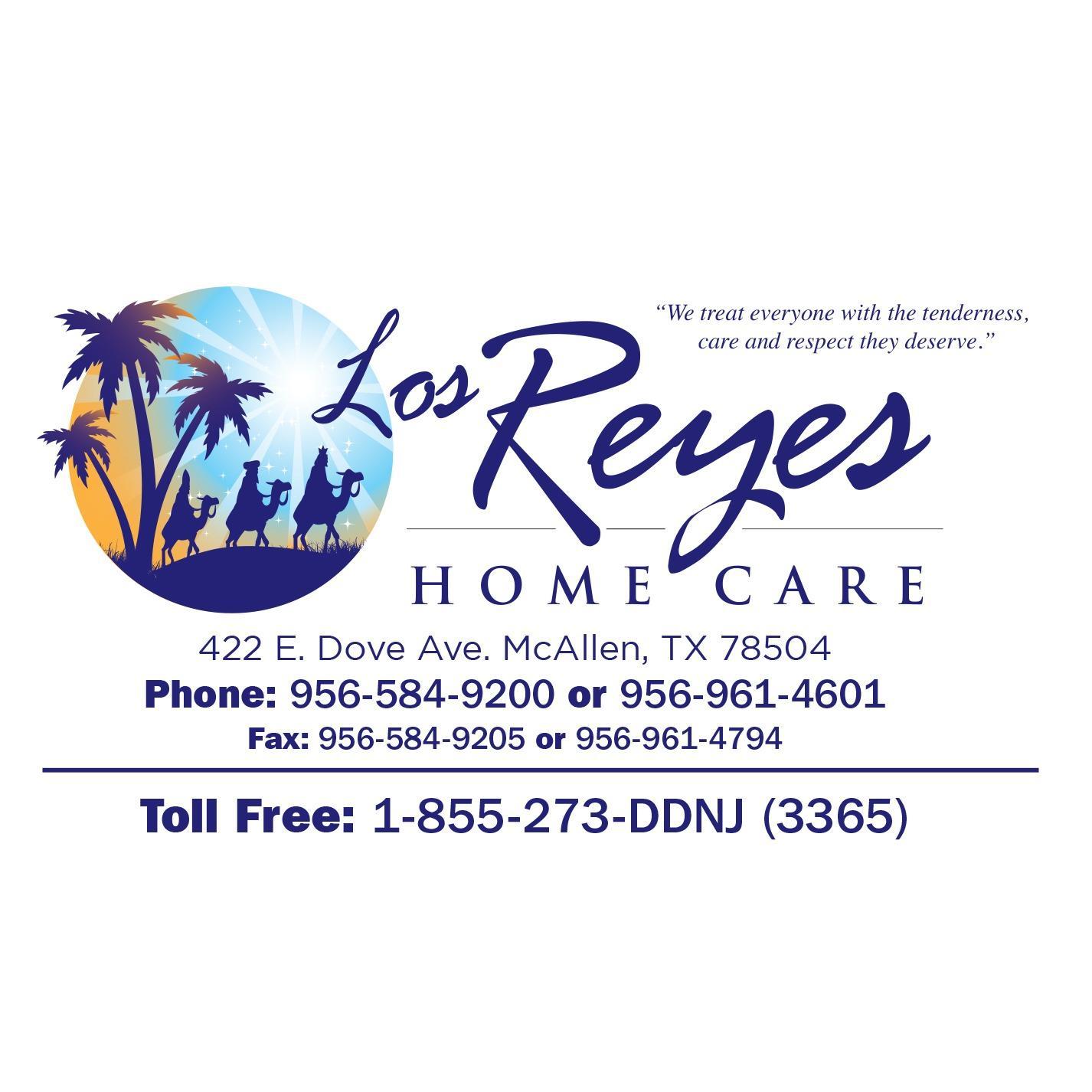 Los Reyes Home Care