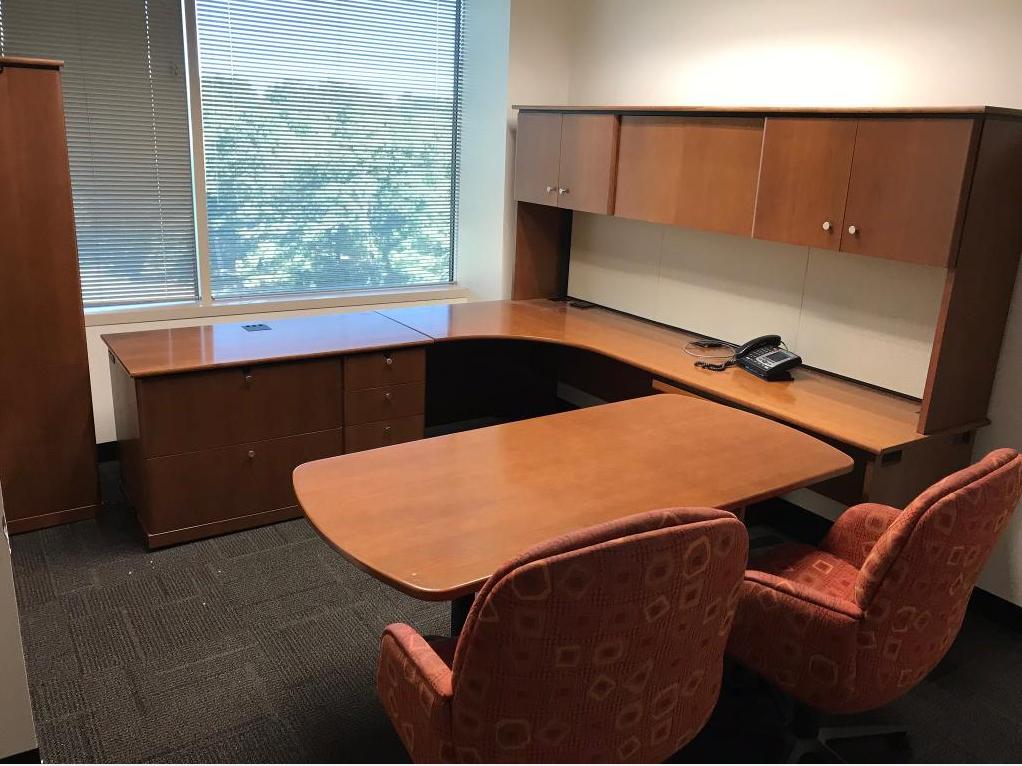 Corporate Office Furniture + Panels Inc.
