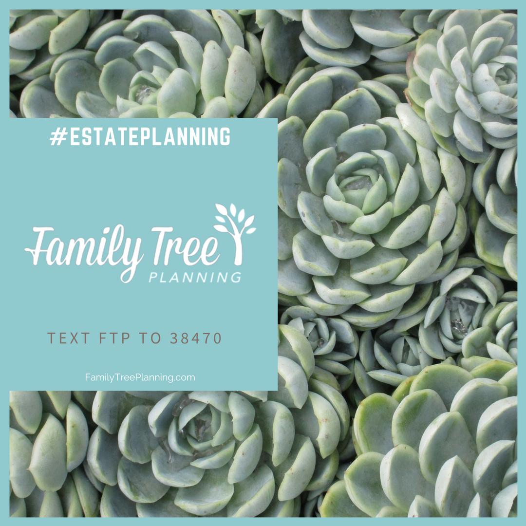 Family Tree Estate Planning image 1