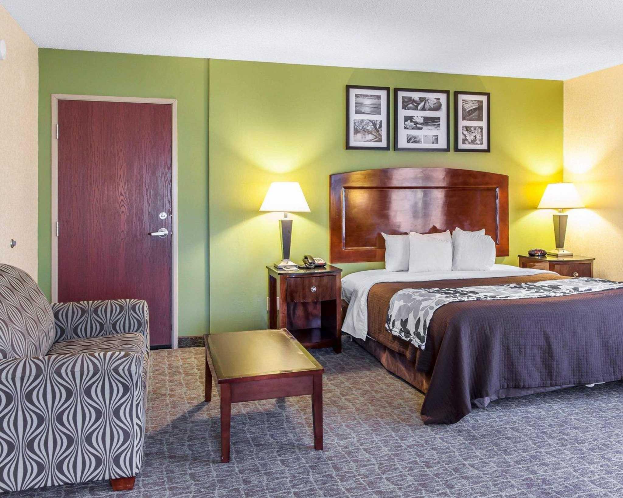 Sleep Inn & Suites Upper Marlboro near Andrews AFB image 9