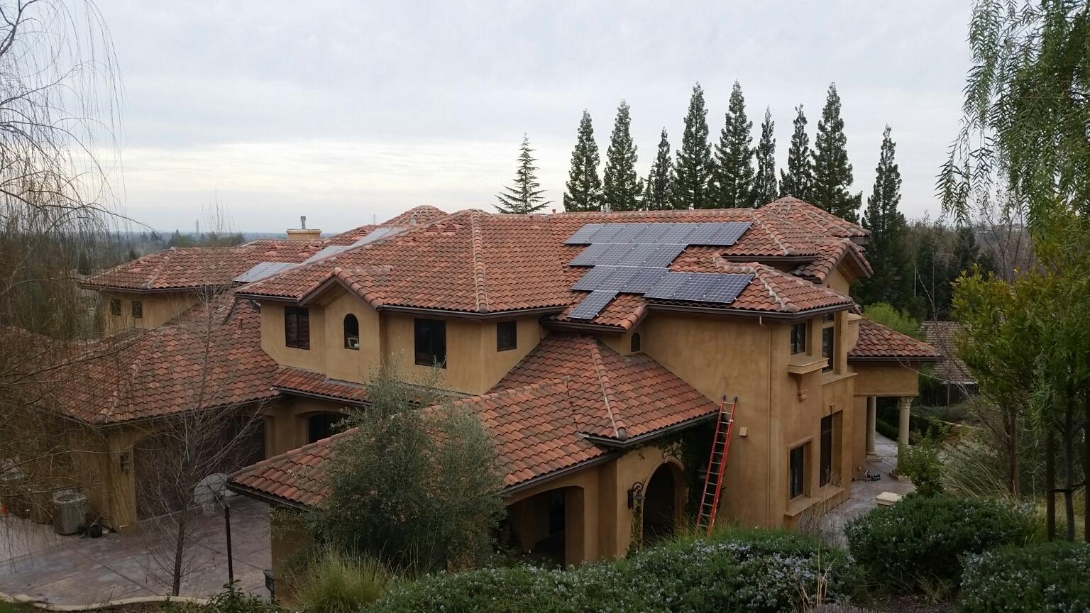 Solar Revolution image 3
