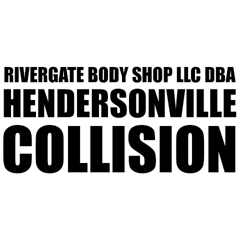 Rivergate Body Shop LLC dba Hendersonville Collision