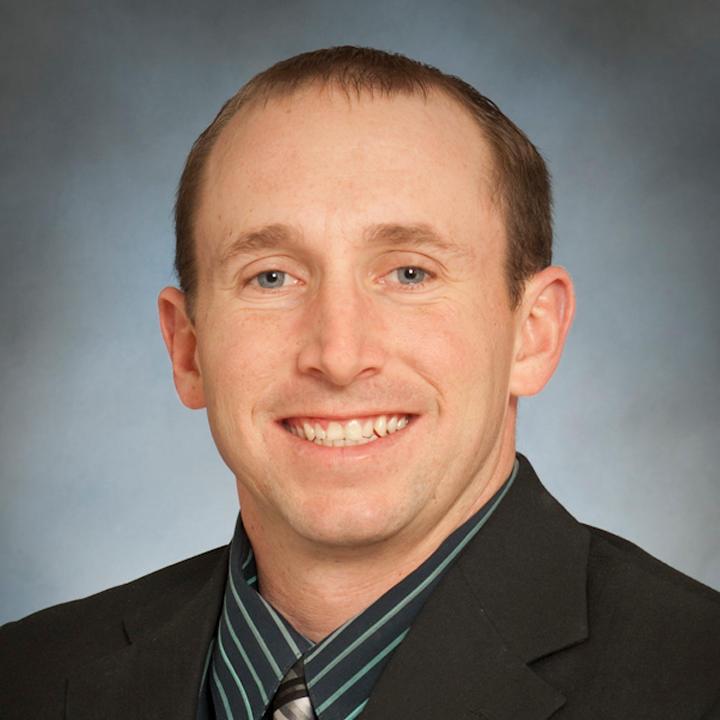 Justin Strong - Missouri Farm Bureau Insurance