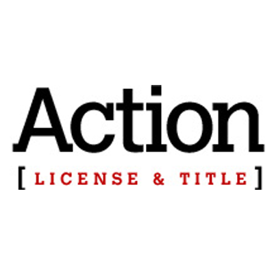 Action License & Title