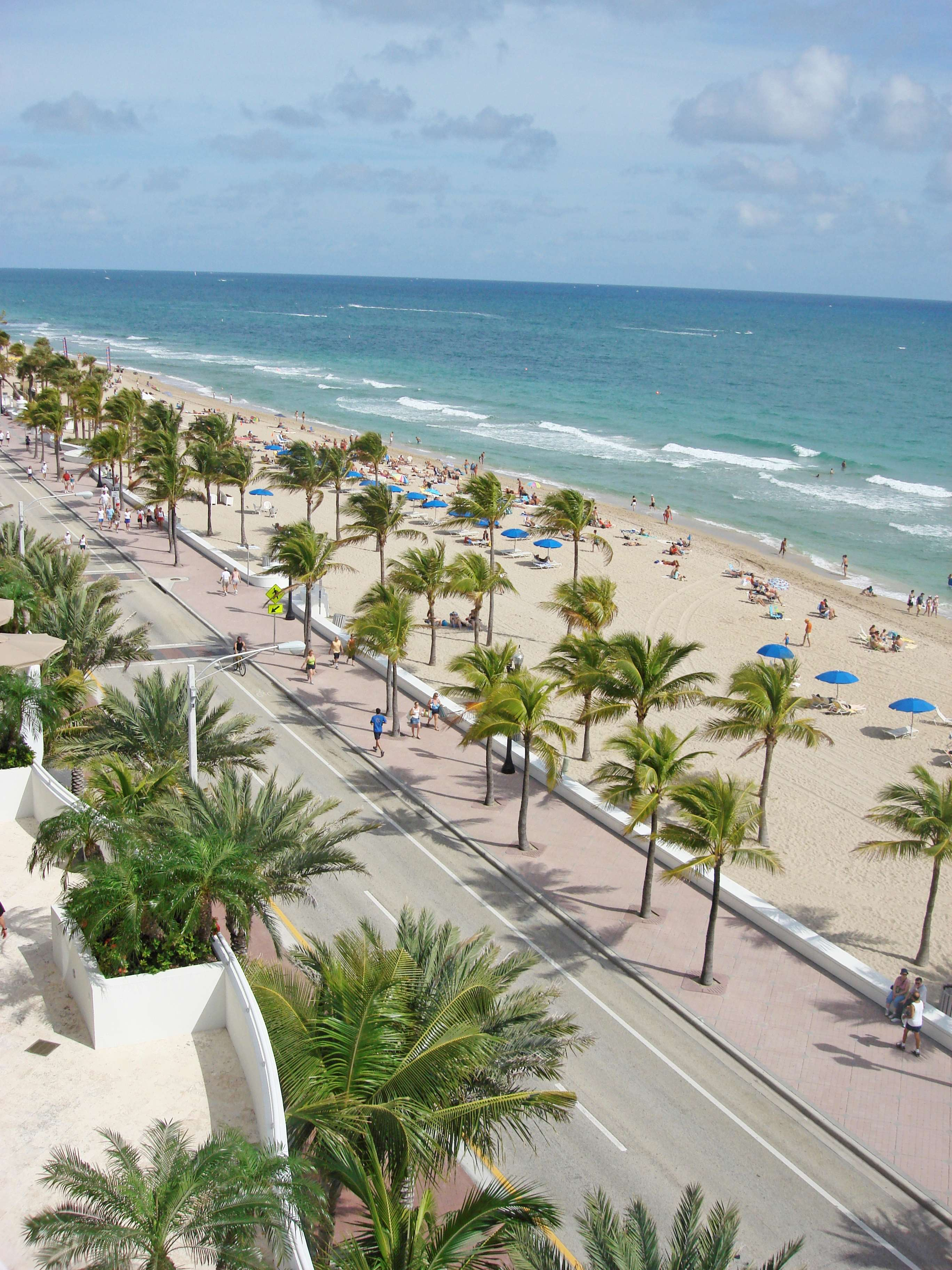 Bahia Mar Fort Lauderdale Beach - a DoubleTree by Hilton Hotel in Fort Lauderdale, FL, photo #6