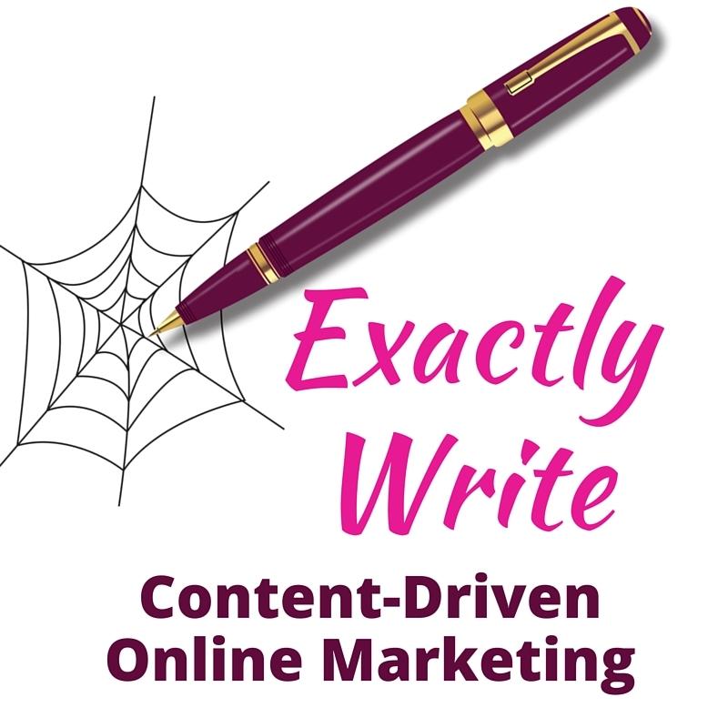 Exactly Write Online Marketing
