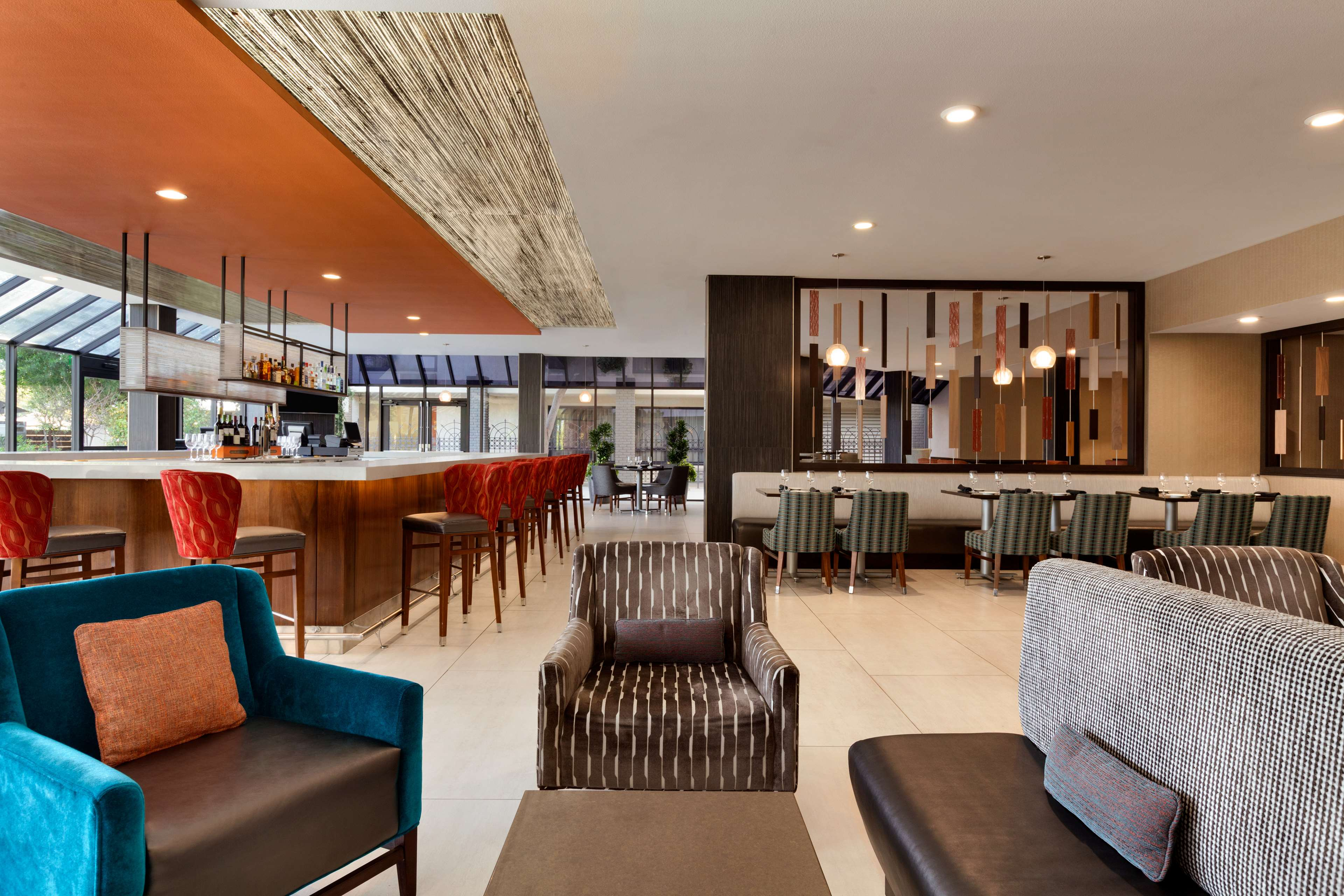DoubleTree by Hilton Hotel San Bernardino image 49