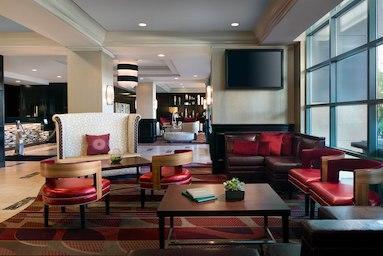 Las Vegas Marriott image 2