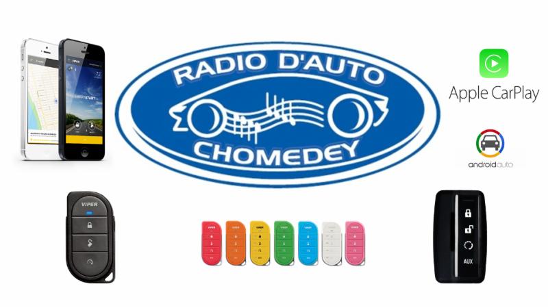 Radio D'Auto Chomedey (1977) Inc