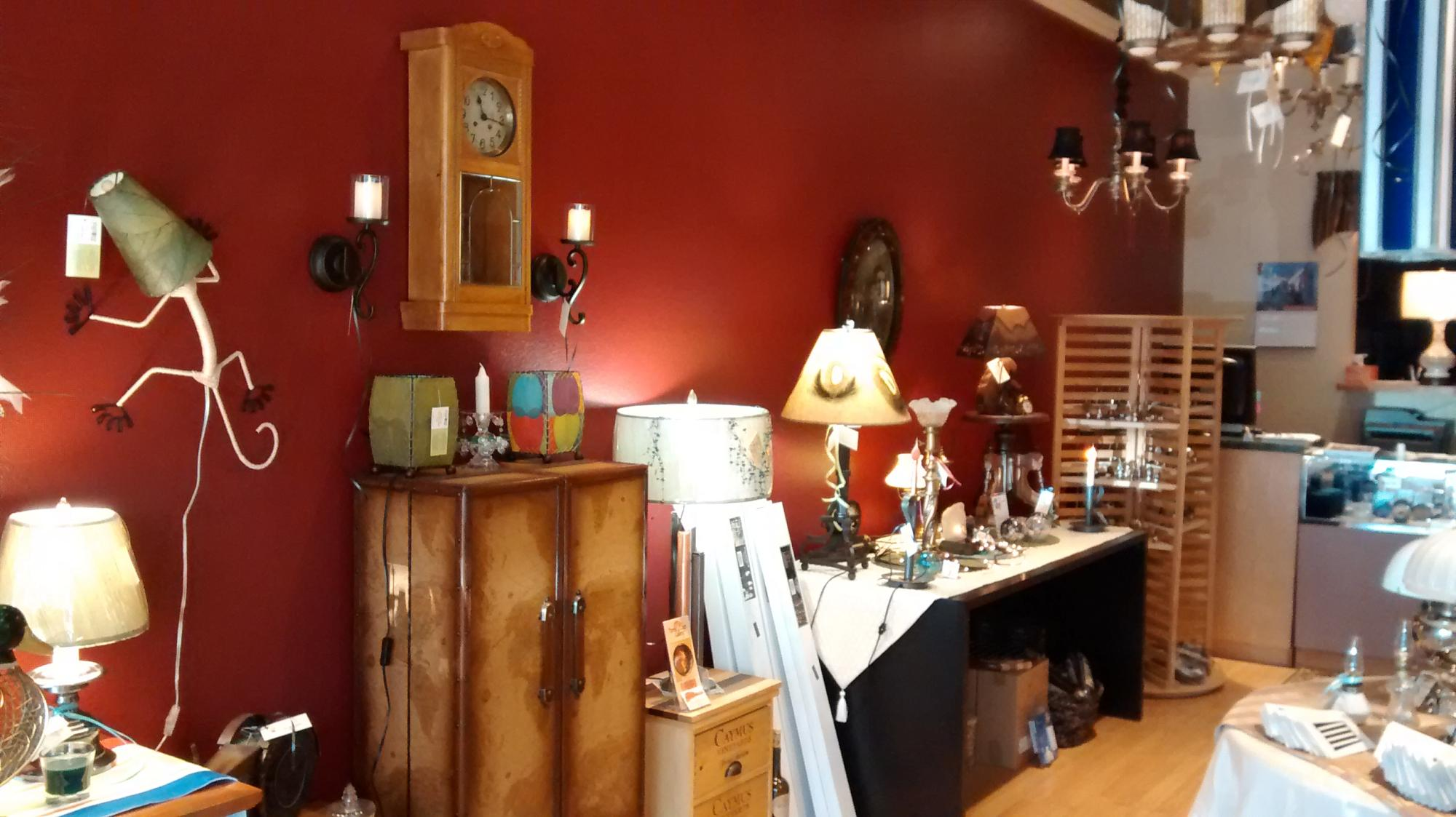 Lamps & Repair image 1