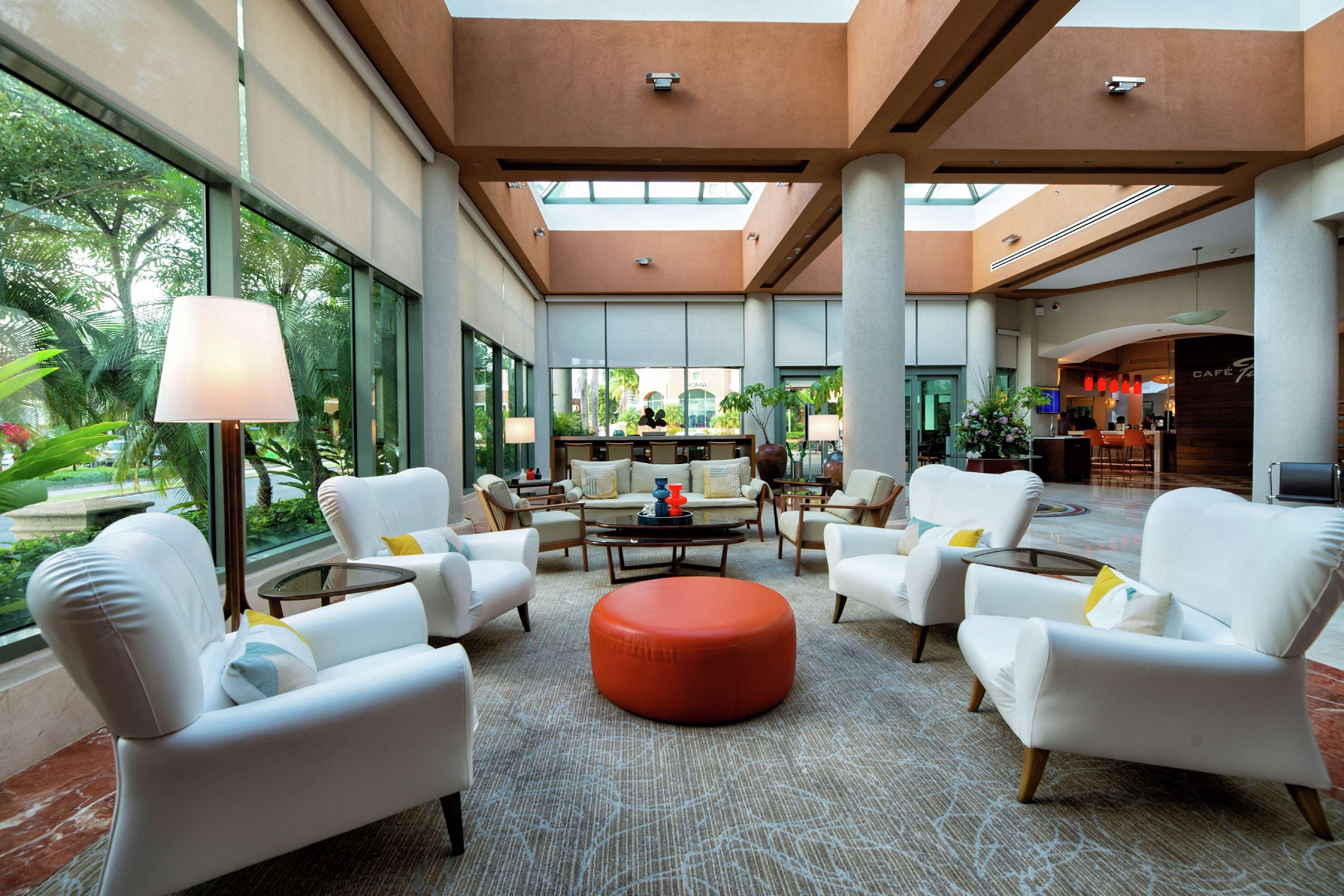 DoubleTree by Hilton Hotel San Juan