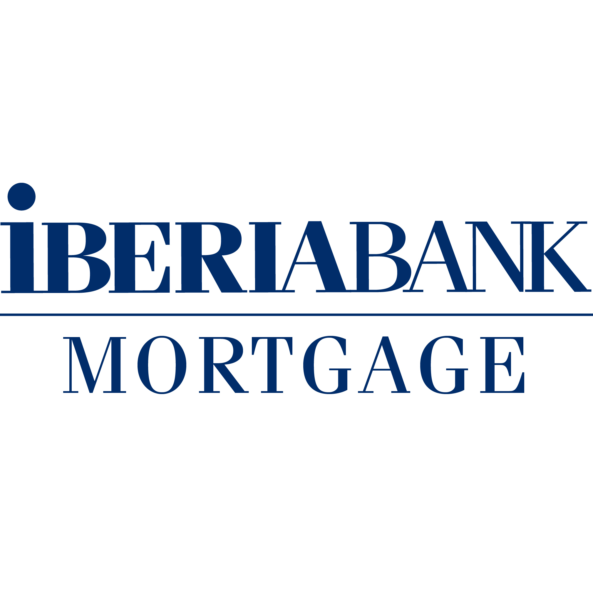 IBERIABANK Mortgage: David Scharrer