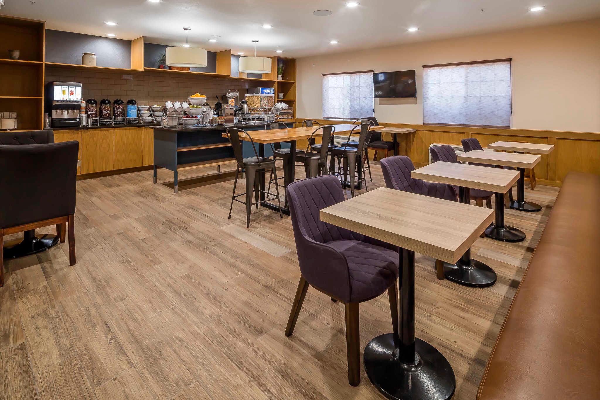 Comfort Suites El Paso Airport image 20