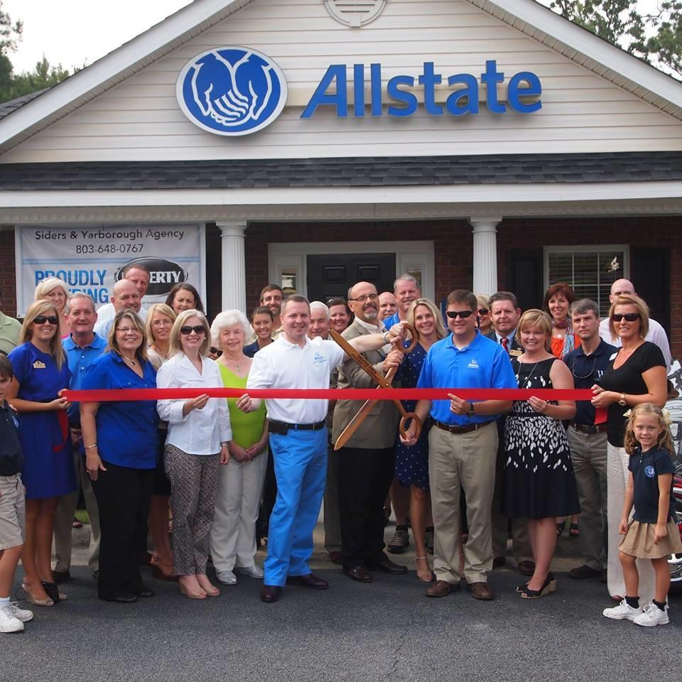 Allstate Insurance Agent Andrew Siders At 556 Silver