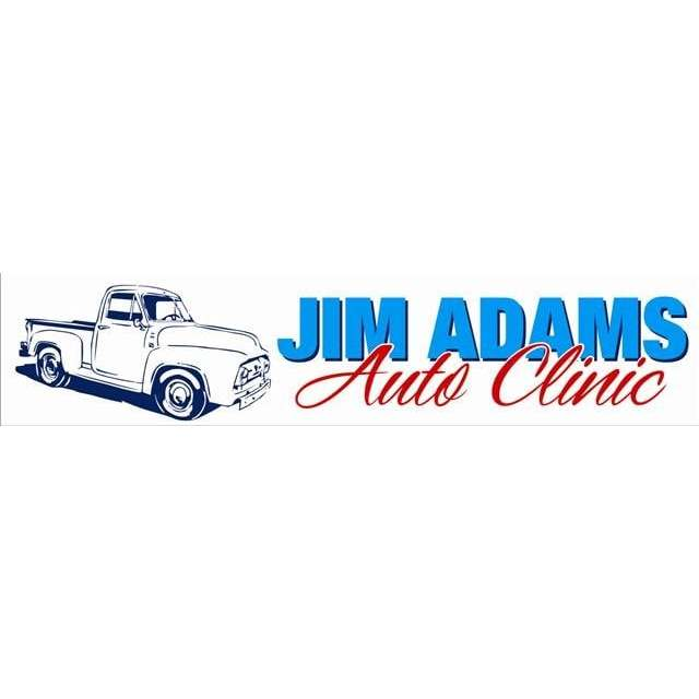 Jim Adams Auto Clinic