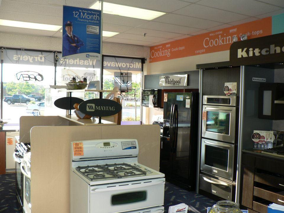 Advanced Maytag Home Appliance Center image 2