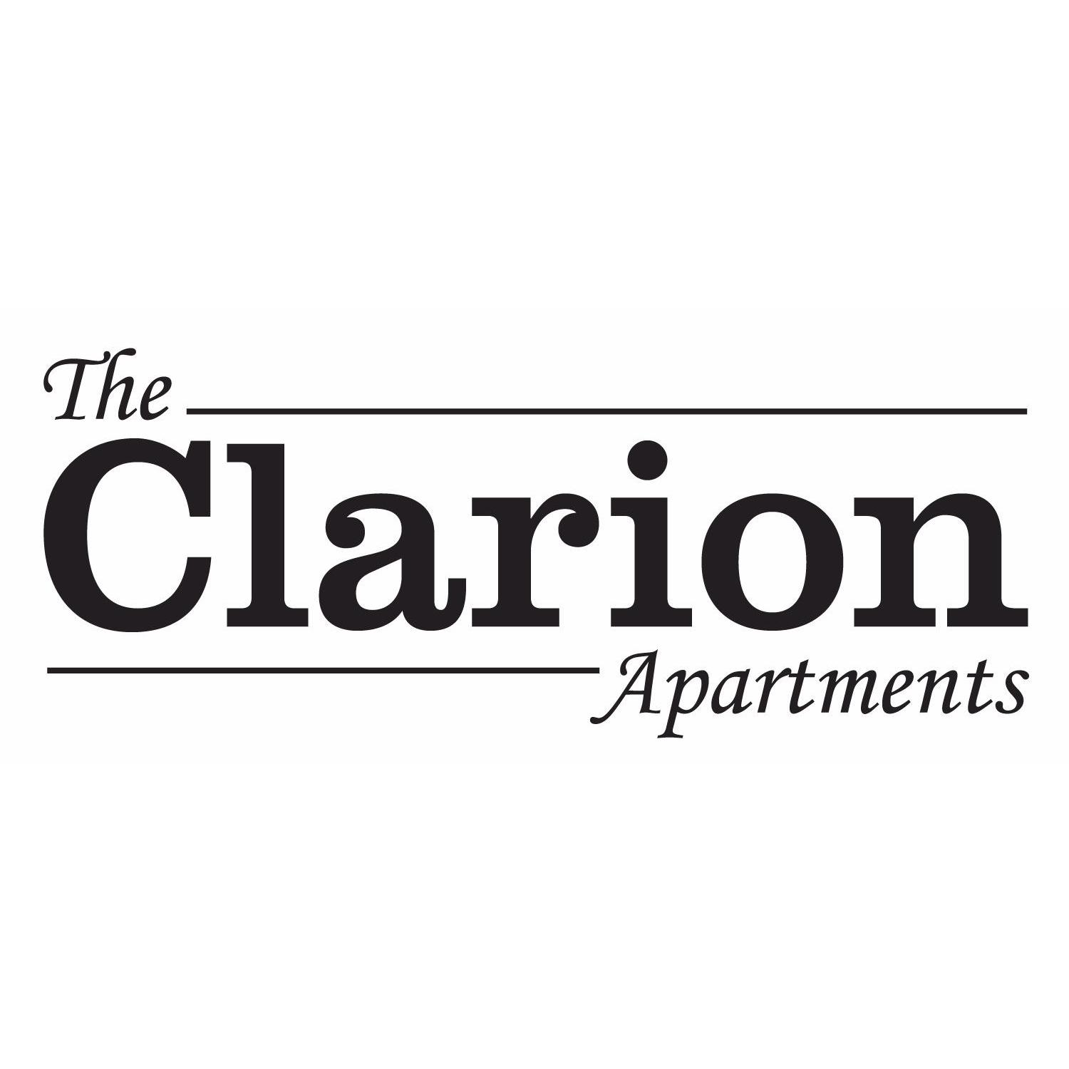 The Clarion Apartments