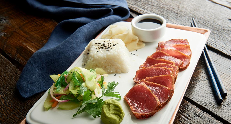 McCormick & Kuleto's Seafood & Steaks image 12