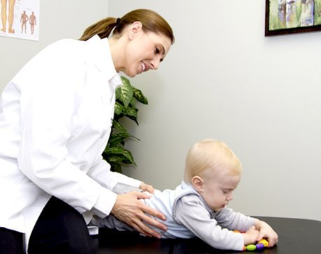 Natural Health Chiropractic & Wellness: Dr. Meaghan Clemens, D.C. image 3
