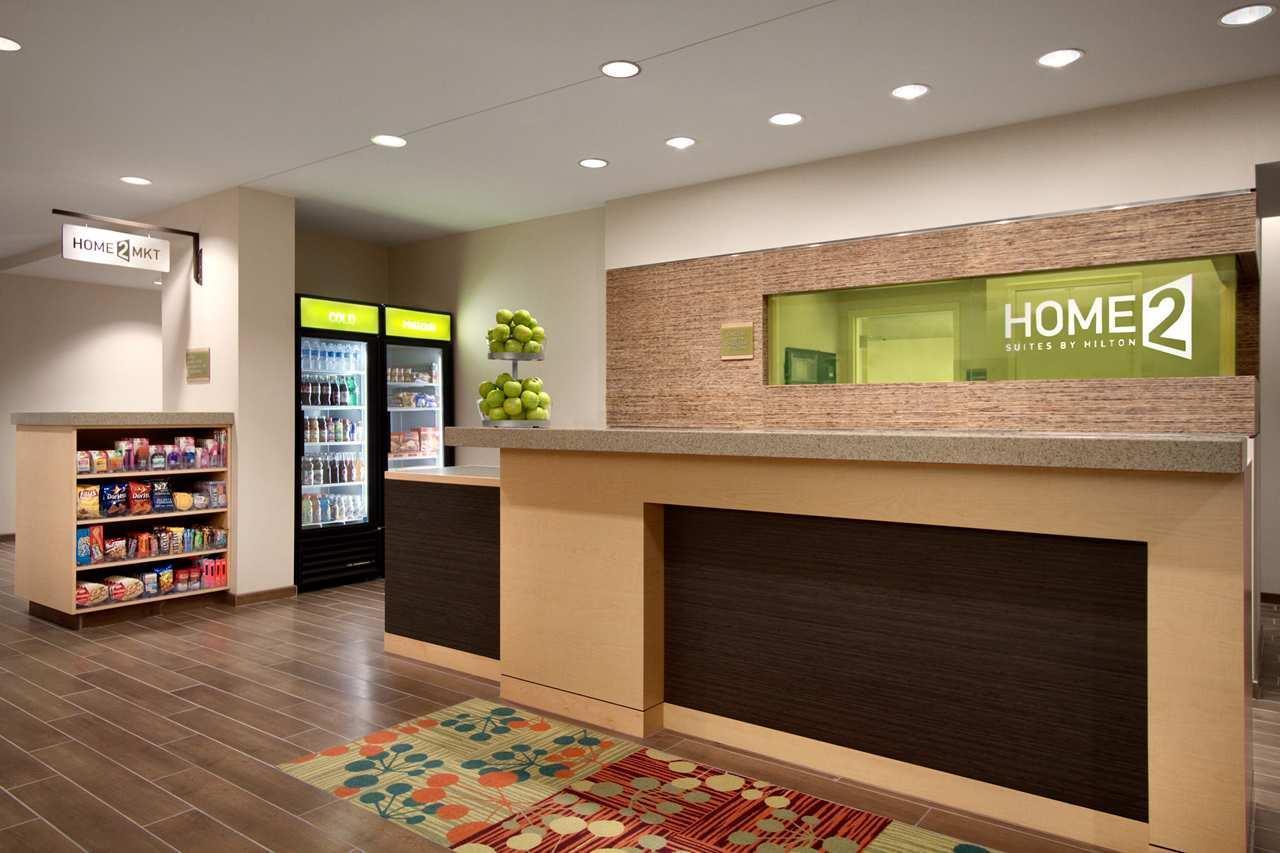 Home2 Suites by Hilton Lexington Park Patuxent River NAS, MD image 1