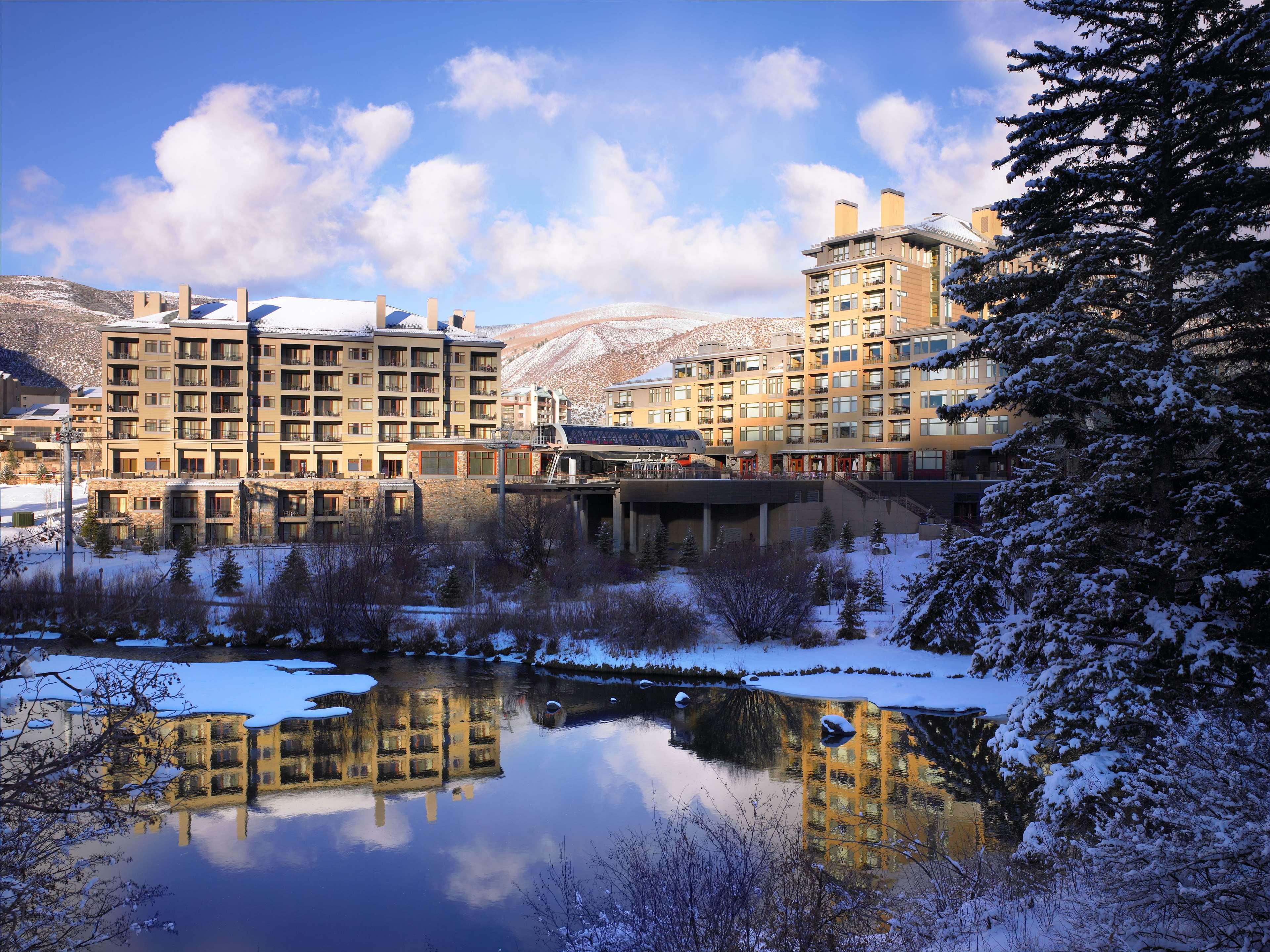 The Westin Riverfront Mountain Villas, Beaver Creek Mountain image 2