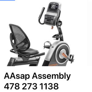 AASAP Assembly