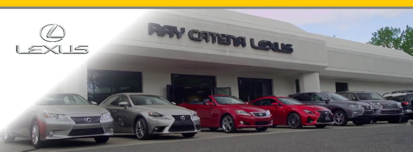 Ray Catena Lexus of Larchmont image 4