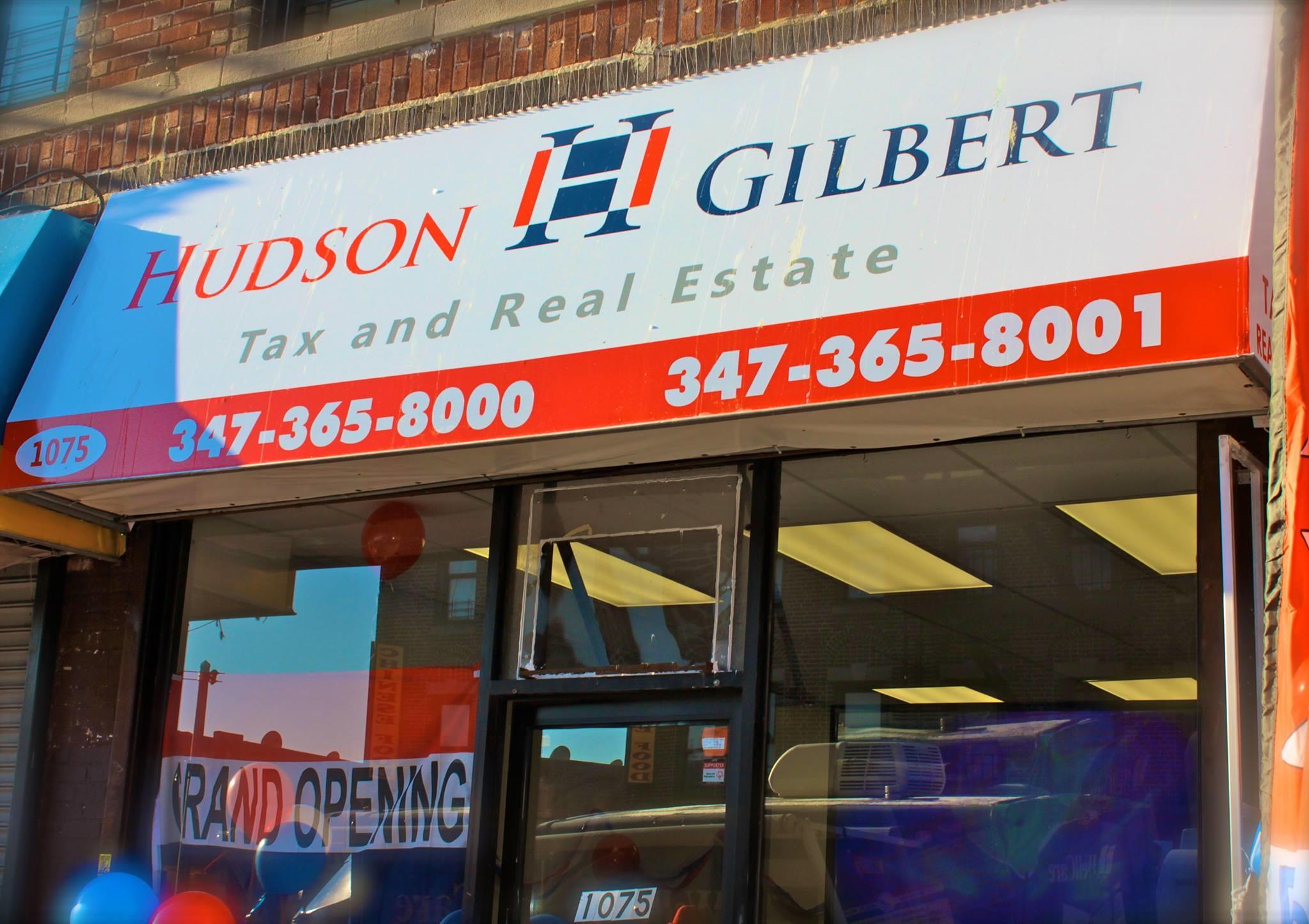 Hudson Gilbert Associate Broker Bertram Babb image 0